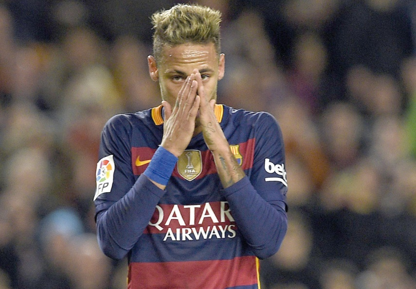 Neymar toujours une pépite malgré le scandale