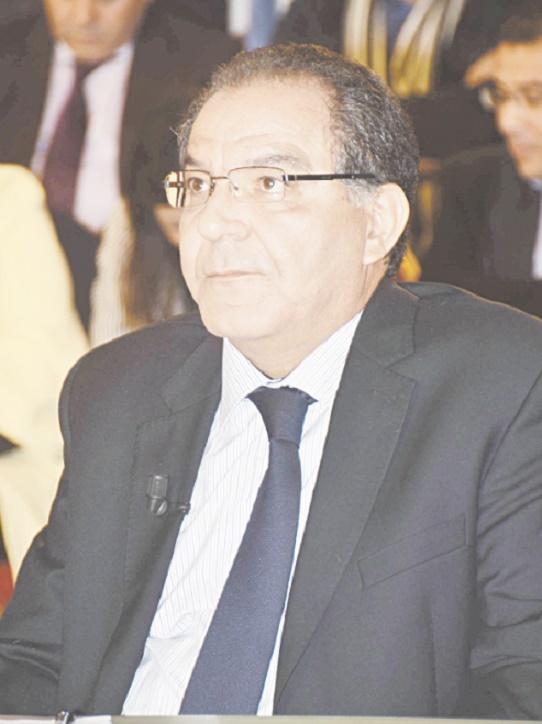 Entretien avec Abdelhamid Fatihi,  secrétaire général de la FDT