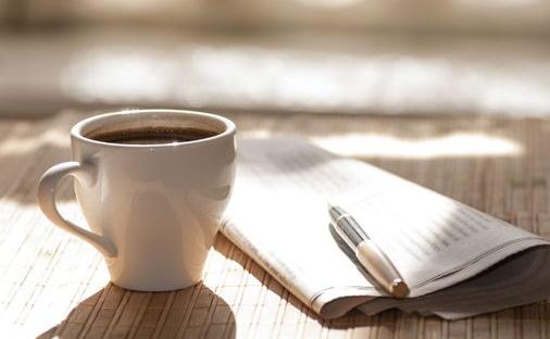 Du café pour mincir et être plus performant