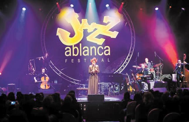 Le Jazzablanca passe de six à neuf jours de festivités