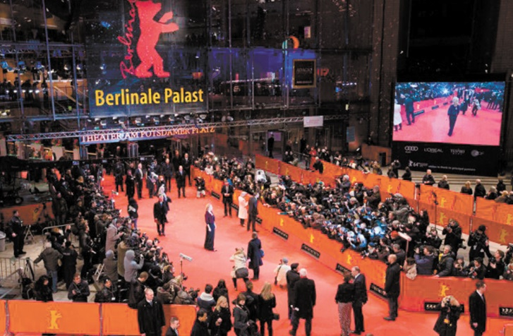 La crise des réfugiés au cœur de la Berlinale
