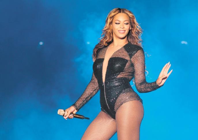 Beyonce vire tout son staff avant la sortie de son nouvel album