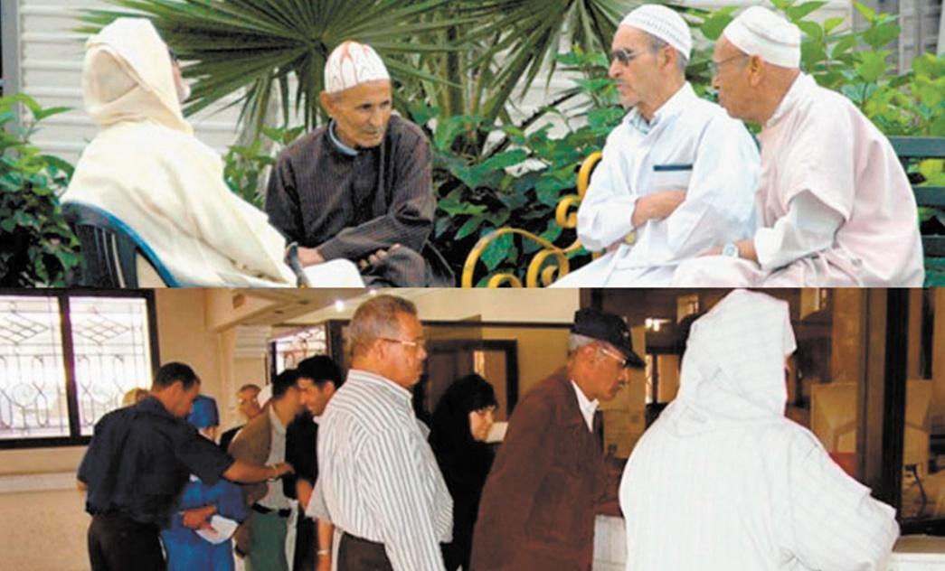 Le processus des réformes des retraites exposé à Rabat