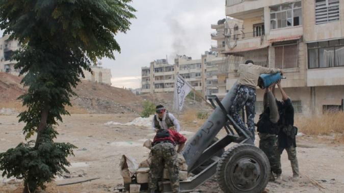 Plus de 500 morts depuis le début de l'offensive du régime à Alep