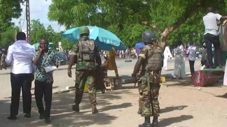 Au moins 6 morts dans un double attentat suicide au Cameroun
