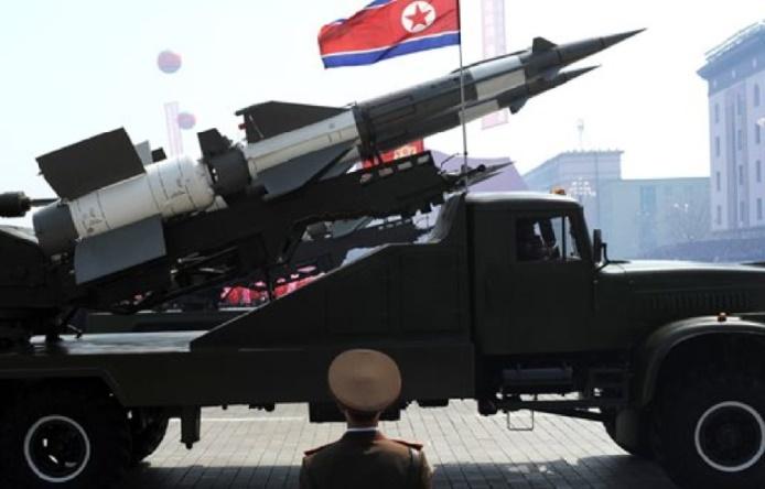 Les Etats-Unis sonnent l'alarme sur la Corée du Nord