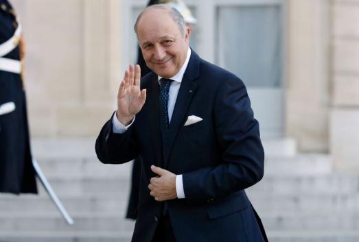 Laurent Fabius quitte le gouvernement