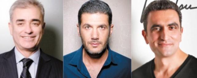 Trois artistes marocains décorés par la France