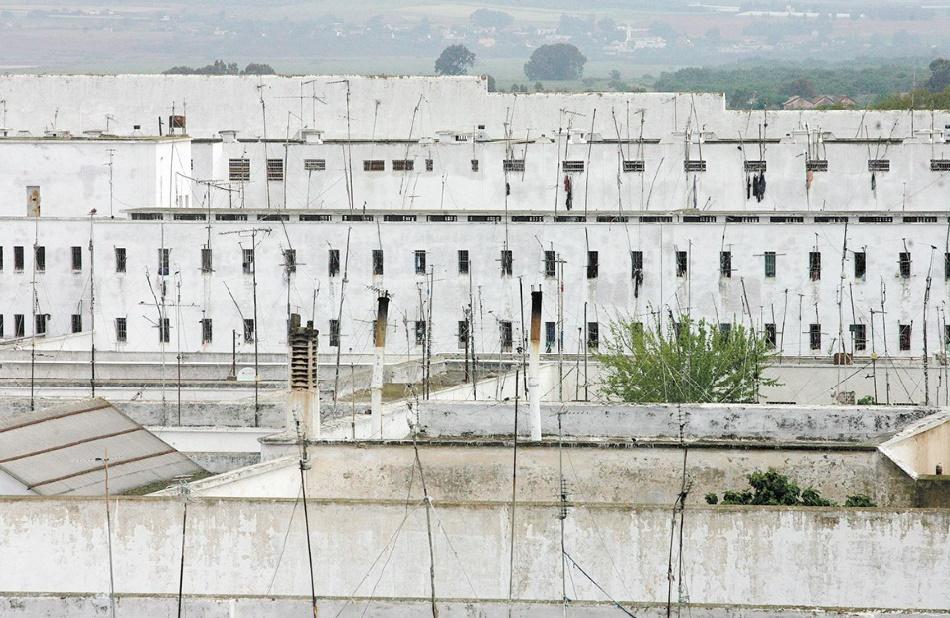L'enfer des prisons marocaines perdure