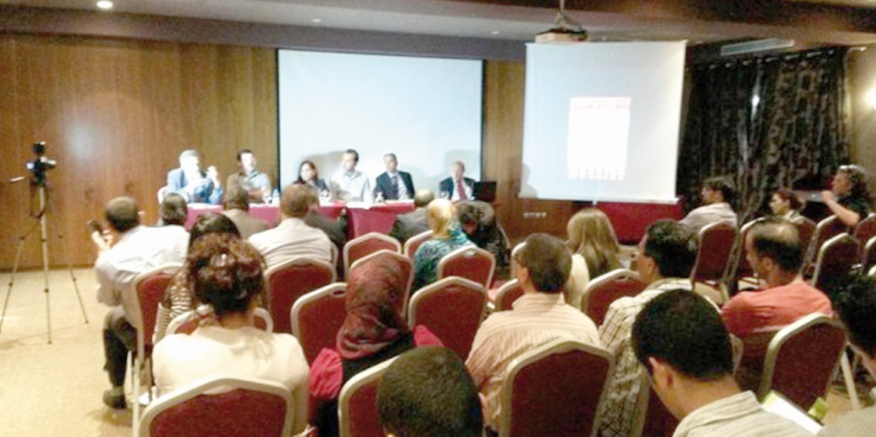 Les enjeux climatiques au Maroc entre exigences de développement et justice sociale