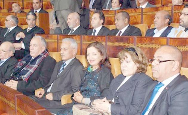 La représentation des femmes au Parlement atteint 17% au Maroc