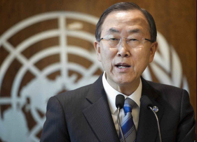 Prochaine visite de Ban Ki-moon dans nos provinces sahariennes