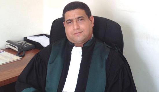 Mohamed El Hayni destitué par le Conseil supérieur de la magistrature