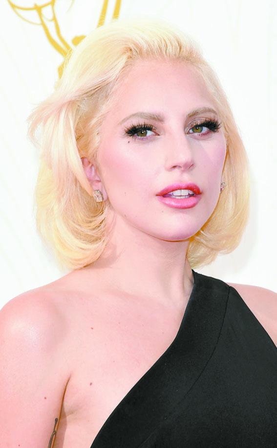Les droles exigences des stars en tournee : Lady Gaga