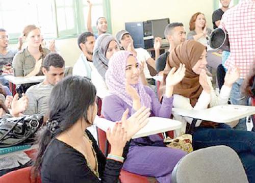 Renforcer la culture des droits de l'Homme au sein des établissements de l'enseignement supérieur