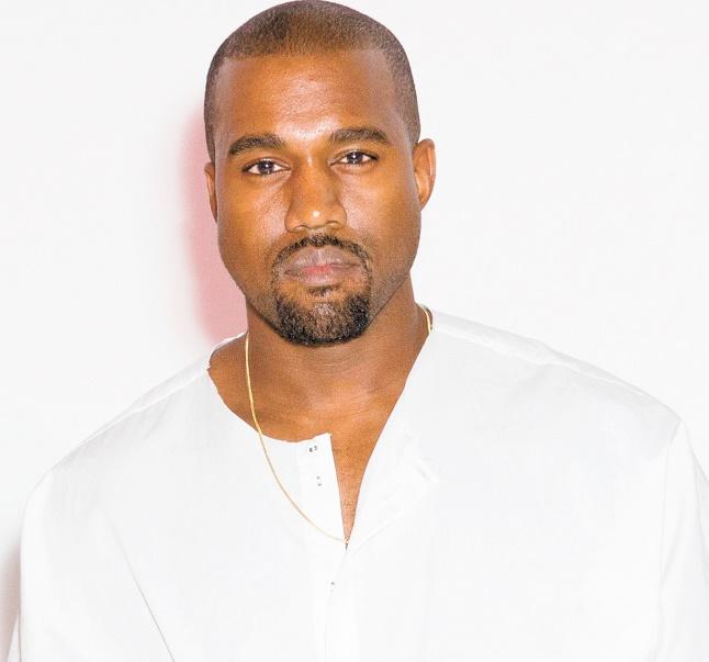 Les drôles exigences des stars en tournée :  Kanye West