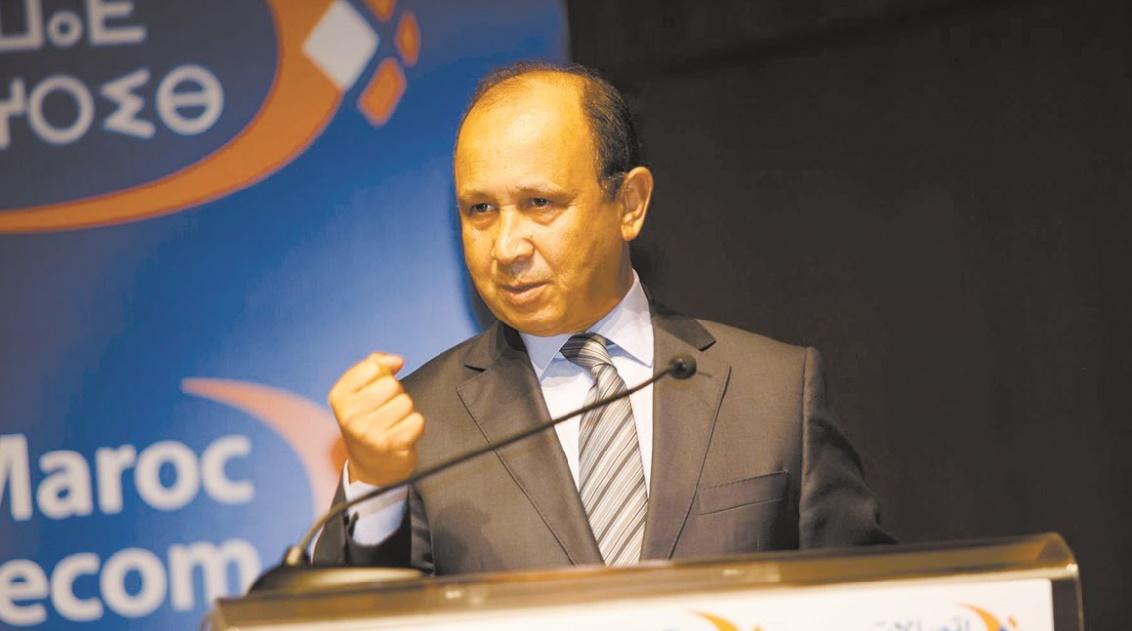 L'Afrique booste le chiffre d'affaires de Maroc Telecom