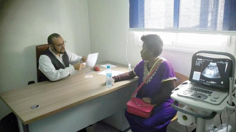 Migrants et familles démunies privés de soins gratuits