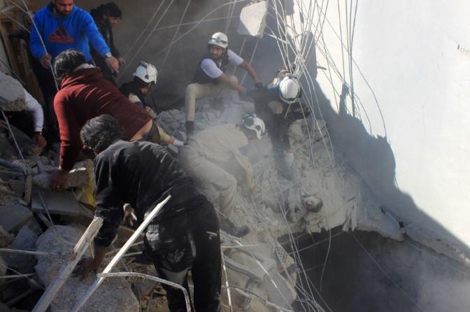 Aide humanitaire attendue dans plusieurs villes assiégées en Syrie