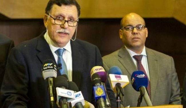 Le vote du Parlement quant à un gouvernement d'union en Libye repoussé à mardi prochain