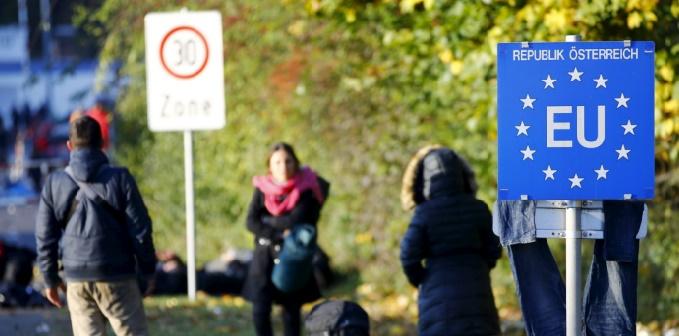 Vienne veut donner l'exemple à l'Allemagne et restreint l'accès aux demandeurs d'asile