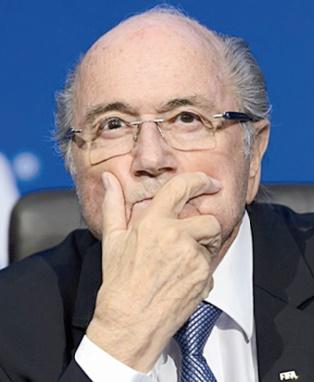 Après Platini, Blatter a défendu son cas en appel devant la commission de recours de la FIFA