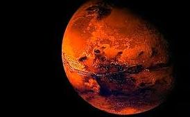 De mystérieuses formations pourraient suggérer l'existence de vie sur Mars