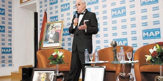 Hamid Makhlouf, une épopée de charmes et de sons