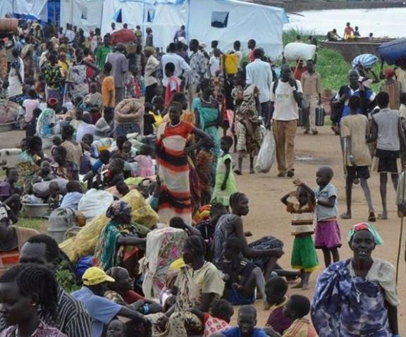 Des hommes armés attaquent une base de l'ONU au Soudan du Sud