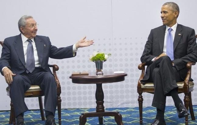 Visite historique d'Obama à Cuba dans les semaines à venir