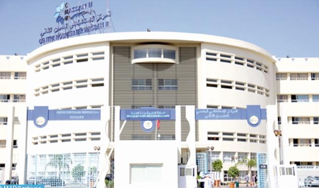 Amélioration des conditions d'accueil des urgences du CHU Hassan II