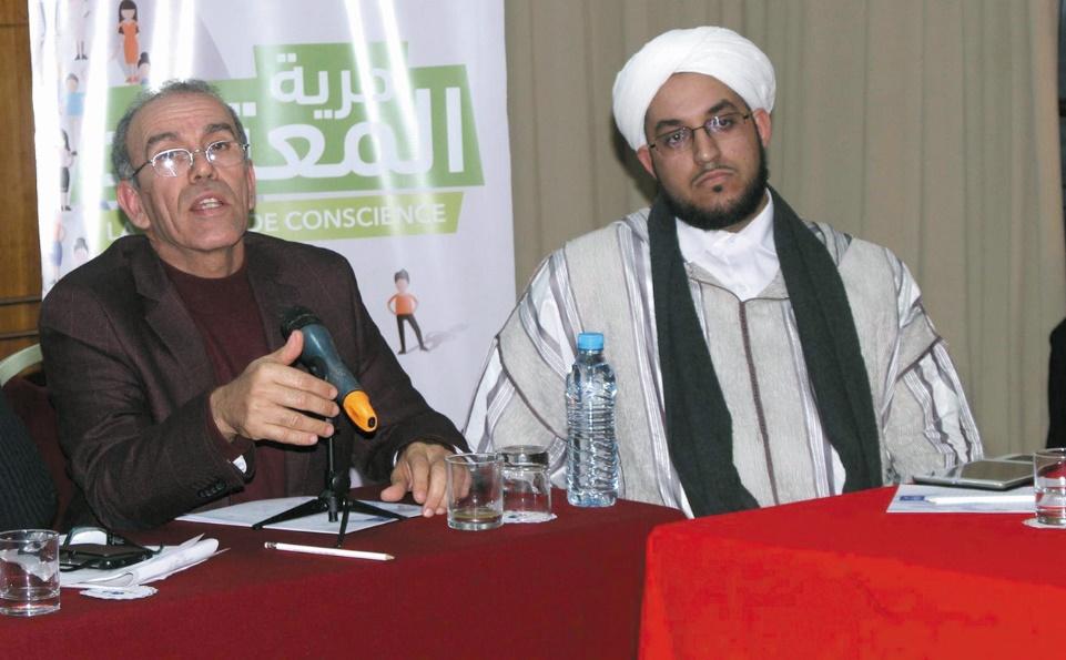 Bayt Al Hikma lance le débat sur la liberté de conscience