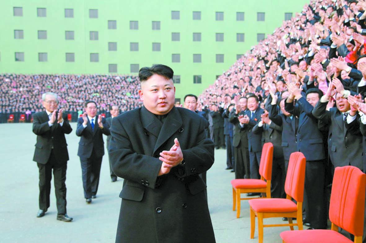 La Corée du Sud s'insurge contre les insultes du Nord