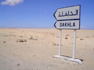 Tenue à Dakhla du Forum  socioculturel et économique  hispano-marocain