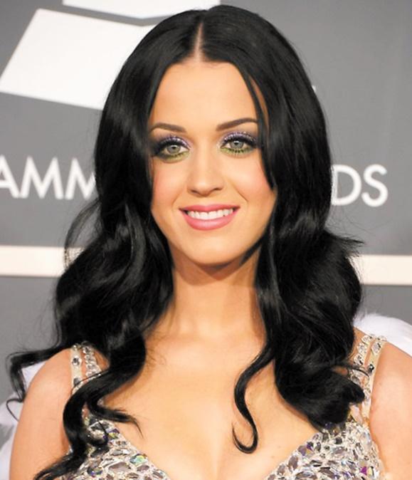 Les drôles exigences des stars en tournée : Katy Perry
