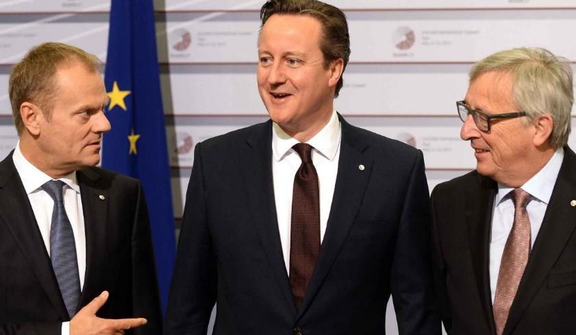 Cameron devant le Parlement pour défendre son accord pro-UE