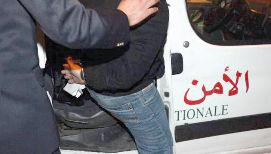 Arrestation à Tanger de plus d'un millier de personnes impliquées dans des affaires criminelles