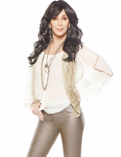 Les drôles exigences des stars en tournée : Cher