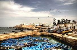 Caravane médicale de chirurgie ophtalmologique à la province d'Essaouira