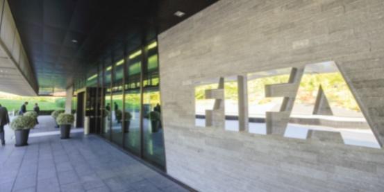 Présidence FIFA : Neuf mois de tourmentes dans la demeure zurichoise