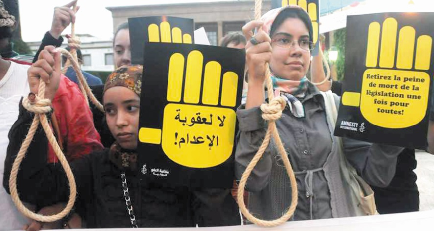 Le Réseau des avocats contre la peine  de mort en conclave à Rabat