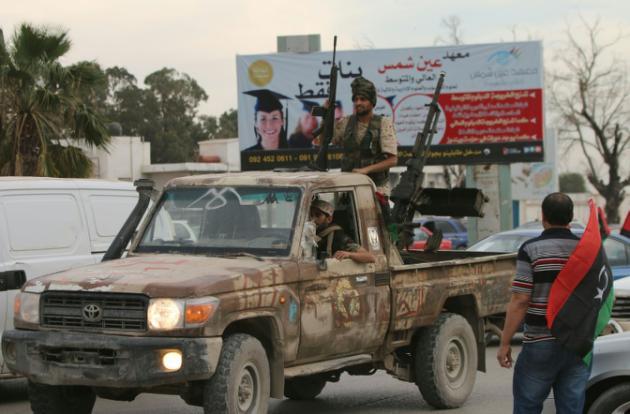 Selon l'ONU, toutes les parties libyennes sont coupables de crimes de guerre