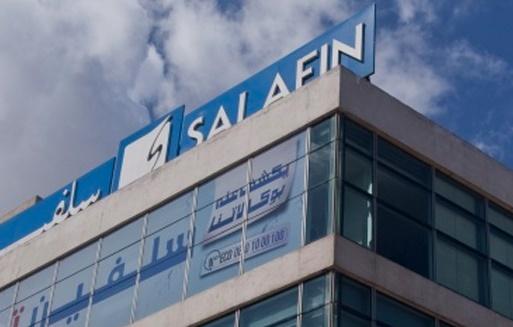 Hausse de 18,5% du résultat net de Salafin