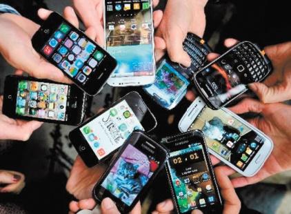 Le parc global de la téléphonie mobile se situe à 43,1 millions d'abonnés
