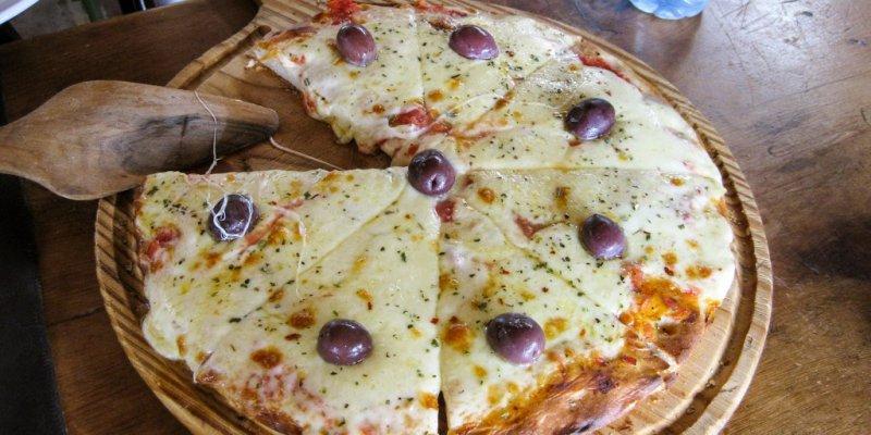 Près de 700.000 signatures  pour inscrire la pizza au  patrimoine mondial  de l'Unesco