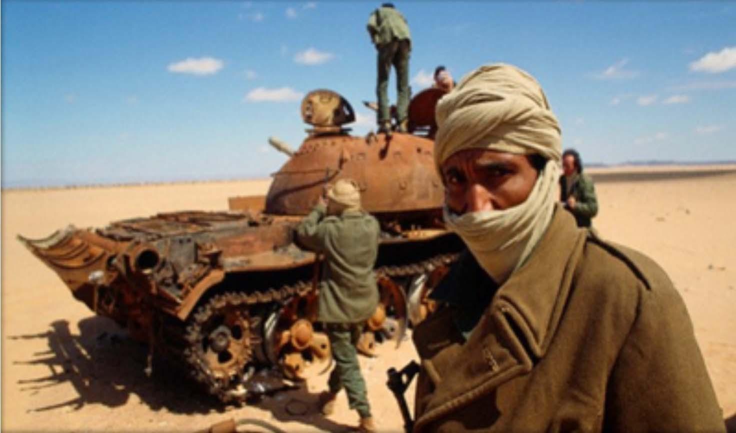 Le Polisario impliqué dans la plus grande  opération de trafic de cocaïne en  Mauritanie