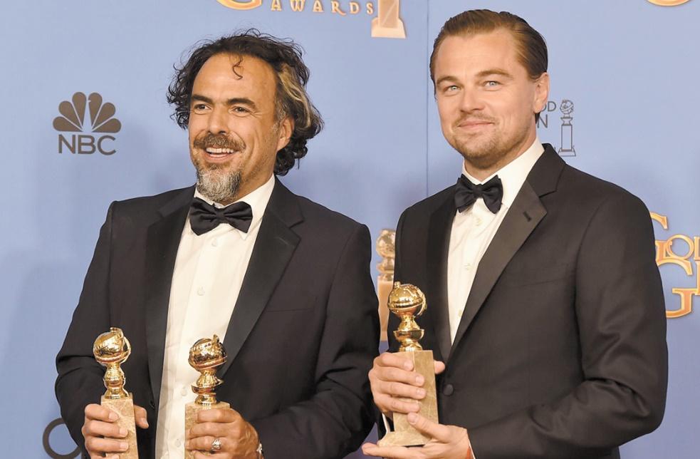 Spotlight crée la surprise Leonardo DiCaprio enfin !