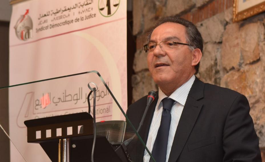 Le SDJ renouvelle ses instances : Abdelhamid Fatihi fustige l'approche unilatérale du gouvernement