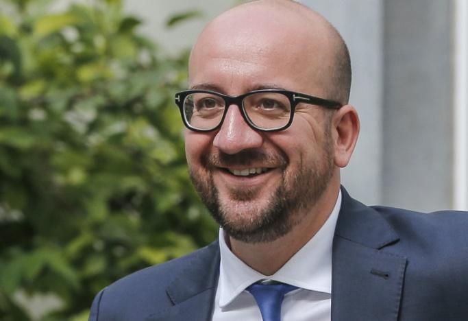 Charles Michel: Le Maroc joue un rôle fondamental dans la lutte contre le terrorisme