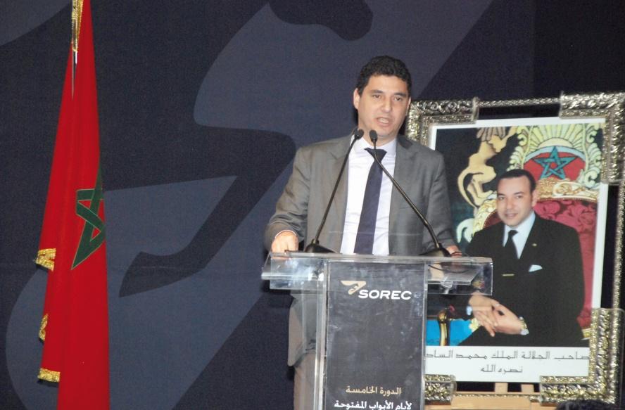 Omar Skalli: la filière équine séduit de plus en plus de jeunes